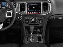2013 Dodge Charger Instrument Panel Interior