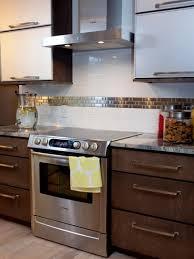 Accent Tiles For Kitchen Backsplash 30 Creative Subway Tile Backsplashes Subway Tile Ideas For