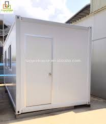 100 Container House Price 20ft S Foldable Homes Mauritius Prefab