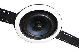 Polk Audio Ceiling Speakers Rc60i by Polk Audio Pb60 Pre Construction Brackets For Rc60i Pair