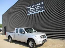 100 Nissan Pickup Trucks Used Navara Pickup Year 2012 Price 22039 For Sale