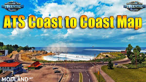 Coast To Coast Map V 2.5 Mod For American Truck Simulator, ATS Eroad Truck Traffic Sallite Map Layer Food Best Image Kusaboshicom Euro Simulator 2 Full Mappng Wiki Truck And Package Icon Delivery Shipping Vector Coast To V24 By Mantrid 130x Ats Mods American Road Map For Delivery Background Ve Our Rodeo Map Is Ready Sunday Durham Central Park Heres Your 2018 Yellowknife Food Stops Near Me Trucker Path Ustruckspillsmap2016 The Network Effect Town Of Yarmouth Route