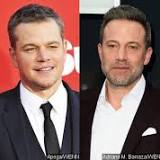Matt Damon Makes Fun of Ben Affleck Over Batman Role: Robert Pattinson Took Your Job