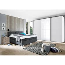 schwebetürenschrank easy plus a weiß grau ca 313 x 236 x 65 cm