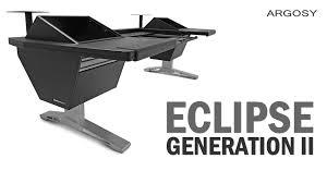 argosy eclipse generation ii studio console youtube