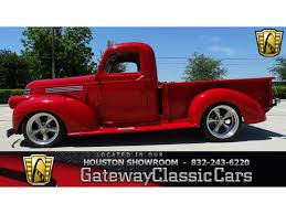 100 Chevy Trucks For Sale In Texas 1946 Chevrolet Pickup For ClassicCarscom CC1091355