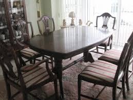6 englische stühle mahagoni in niedersachsen gehrden