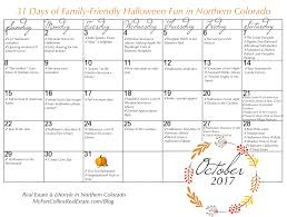 Halloween Potluck Sign In Sheet by 31 Days Of Family Friendly Halloween Fun In Northern Colorado