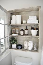 Bathroom Decor Ideas Pinterest by Best 25 Rustic Chic Bathrooms Ideas On Pinterest Rustic Saunas