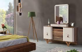 panama modernes schlafzimmer kommode