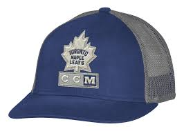 Toronto Maple Leafs CCM NHL