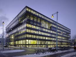 100 The Architecture Company KPN Dutch Telecom De Jong Gortemaker Algra