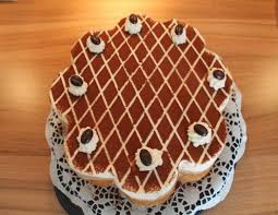 kaffee mascarpone torte