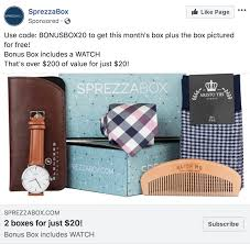 SprezzaBox Coupon Code - 2 Boxes For $20! - Subscription Box ... Ny Cake Academy Use Coupon Code Cepysweettreats To Get Leica Cameras And Lenses Bh Photo Video How Create A Percentage Discount Coupon On Shopify Anthony Skincare Since 2000 15 Off Free 2day Shipping Natures Answer Codes Discounts New Canon Camera Lens Rebates For The Month Of September Best Zhaven Mattress Promo Code Watch Before You Buy The Best Holiday Deals In 2019 Great Christmas Splashdown Beach Water Park Fishkill Coupons Onlytrainscom Tilebar Coupons Tilebarcom Bhphotovideo Dell Laptops Us