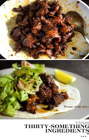 100 Korean Bbq Food Truck Chasing Kogi LA Pinterest Tacos And Truck