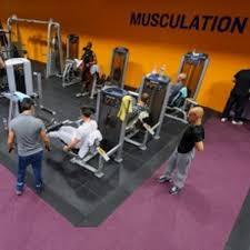 photos à neoness c c quais d ivry salle de sport centre de