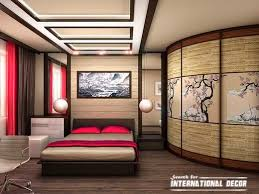 20 Japanese Style Bedroom Interior Designs Ideas Furniture 25