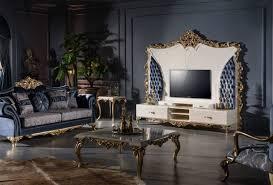 roma barock tv möbel