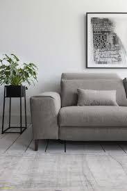 Fresh White and Black Living Room