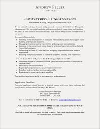 Sales Associate Skills Resume Sample Of Retail Manager Summary Examples