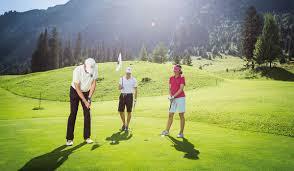 burg golf trophy golfturnier am arlberg