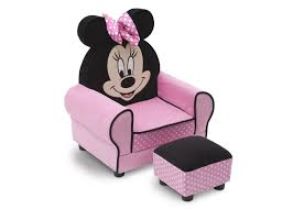 100 minnie mouse flip open sofa with slumber kiddie sit and