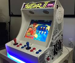 Mortal Kombat Arcade Cabinet Ebay by Bartop Arcade Supreme Ultimate Arcade Machine