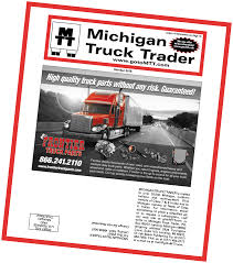 Michigan Truck Trader | Welcome Freightliner Celebrates Its 75th Anniversary Mavin Truck Centre Tailgate Components 1999 07 Chevy Silverado Gmc Sierra In 2010 Air Hydraulic Truck Parts By Ss Parts Jmg Sons Added A New Mitsubishi Accsories At Cv Distributors Floodwaters Bring Warnings Of Damaged Transport Mickey Bodies Inc Is Familyowned And Auto Brake Ling Air Heavy Duty Remanufacturing Yields Future Growth Market Unique Business Model High Quality Turkish Made Spare For Scania Trucks Manufacturer