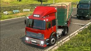 Euro Truck Simulator 2 Mods - Iveco Turbostar - Milano To Paris ... Daf Crawler For 123 124 Truck Euro Simulator 2 Mods Graphic Improved Mod By Ion For Ets Download Game Mods Freightliner Classic Xl V2 Multi Clip Media Tractor And Trailers In Traffic Shop Ets2 No Ata V 10 American Livery Skin Pack Hino 500 Smt Uncle D Usa Cbscanner Chatter V104 Modhubus Bus Chassis Indonesia Bysevcnot Renault Range T480 Polatl 127x