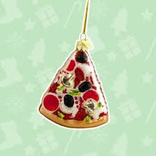20 Christmas Ornaments For People Who Love Food Taste Of Home