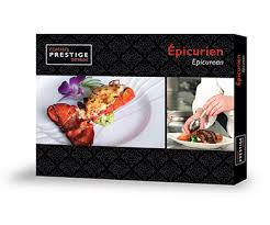 prestige cuisine gift box prestige restaurant lyvano