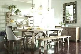 Farmhouse Dining Rooms Room Ideas Modern Photo On Amazing Home Interior
