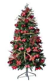 6ft Christmas Tree With Decorations by Fraser Fir 6ft Artificial Christmas Tree Uniquely Christmas Trees