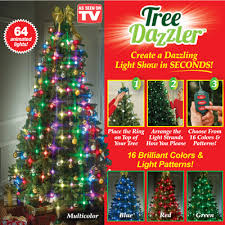 Tree Dazzler Christmas Lights Show
