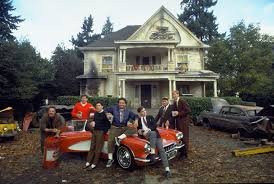 100 The Delta House One And Only 1978 OldSchoolCool