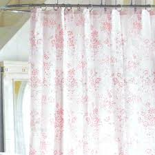 Lace Window Curtains Target by Custom French Shabby Rustic Chic Burlap Shower Curtain Valance