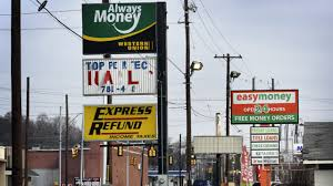 Obama, Regulators To Take On Payday Loans