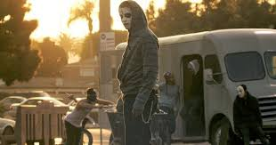 Purge Anarchy Mask For Halloween by Thinking About Getting A Purge Anarchy Mask For Halloween Ign