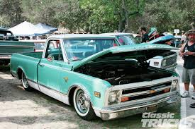 The 2013 Brothers Chevy Truck Show And Shine - Hot Rod Network