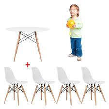 EBarza - Kids Table & 4 Chairs Set Without Arms Best Choice Products Kids 5piece Plastic Activity Table Set With 4 Chairs Multicolor Upc 784857642728 Childrens Upcitemdbcom Handmade Drop And Chair By D N Yager Kids Table And Chairs Charles Ray Ikea Retailadvisor Details About Wood Study Playroom Home School White Color Lipper Childs 3piece Multiple Colors Modern Child Sets Kid Buy Mid Ikayaa Cute Solid Round Costway Toddler Baby 2 Chairs4 Flash Fniture 30 Inoutdoor Steel Folding Patio Back Childrens Wooden Safari Set Buydirect4u