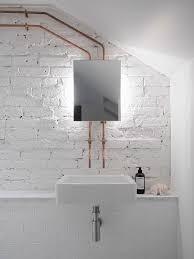 industrial style badezimmer ideen dekomilch