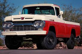 58 Ford F250 3/4 Ton 4x4 | Ford & Mercury Trucks | Pinterest | 4x4 ... File68 Mercury M100 Rarejpg Wikimedia Commons Autolirate 1955 Mercury M350 And Other Eton Pickups For Sale Automobile 1961 Bus Ive Seen Lots Of Trucks Even Flickr Trucks 1967 1968 Id Details Page 2 The Hallmark Allamerican 1954 Metal Ornament Ford Classic Pickup 1948 1949 1950 1951 1952 1953 Mountaineer Wikipedia Truck With A Walker Sons Sign On The Side Door 1963 Custom Truckin Magazine Pickup Old Pinterest 1934 With A V8 Engine Swap Depot