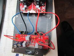 Best Frfr Cabinet For Kemper by Building A Diy Poweramp Build Complete W Live Recording