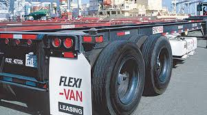 100 Truck Tire Deals Chassis Company FlexiVan To Purchase Intermodal Business From