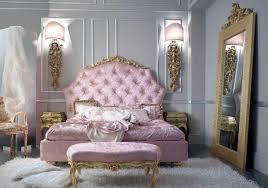 Baroque Style Bedroom Furniture Italian