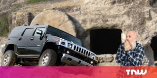 100 Hummer H3 Truck For Sale Report To Be Resurrected As An Electric Pickup Truck