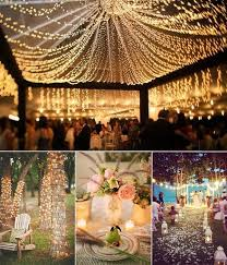 Outdoor Wedding Ideas For Summer 25 Cute Decorations On Pinterest
