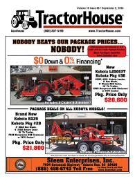 100 Toro Trucking School TractorHouse