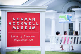Country Curtains Stockbridge Ma Hours by The U201crockwellesque U201d Dining Options Of The Norman Rockwell Museum