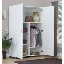 Brusali Wardrobe With 3 Doors by Wardrobe In White Aquaseal 7361401pcom